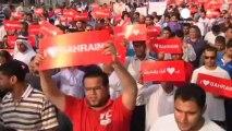 Le Grand Prix de Formule 1 de Bahreïn sous haute tension