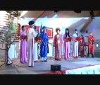 Ensemble Tieng To Dong - LE CHEVAL NOIR