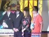 Festival Maghrébin du court métrage organisée a oujda  / présentation du jury d'arbitrage
