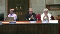 10-Eclairage des grands témoins  - Conférence Haute-mer 2013 - cese