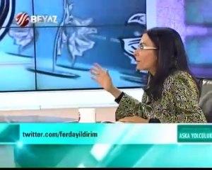 Cemalnur Sargut ile Aşka Yolculuk 20.04.2013