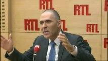 Invité RTL Week-End : François Durpaire, spécialiste des Etats-Unis, après l'attentat de Boston