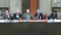 09-La gouvernance de la haute mer - Conférence Haute-mer 2013 - cese