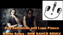 Battle Scars - Guy Sebastian Ft. Lupe Fiasco (DNB Remix) (Free Download)