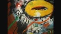 expo art primitif contemporain-royo jean jacques-rue Bergeret-Bordeaux