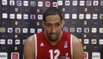 Basket : les réactions après JDA Dijon - Strasbourg (84-69)