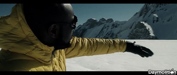 "MAITRE GIMS - ""J'me tire"" Making of - Daymolition.fr"
