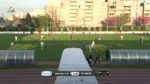 FCM Aubervilliers 1-0 FC Calvi (20/04/2013)