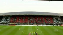 PSV corsaro ad Alkmaar con gol di Van Bommel