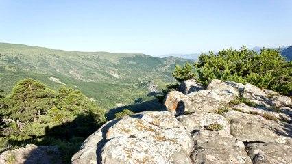Esparron-la-Bâtie - Le lac des Monges - HD 720