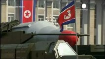 North Korea moves more missile launchers to its east coast