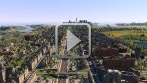 Cities XL - Vidéo test