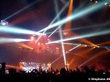 Sexion d'Assaut en concert à Chambéry