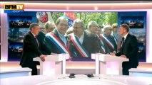 BFM Politique: l'interview d'Henri Guaino par Jean-François Achilli - 21/04