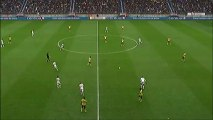 But Cédric BAKAMBU (64ème) - FC Sochaux-Montbéliard - Girondins de Bordeaux (2-2) - saison 2012/2013