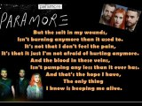 Paramore - Last Hope [FULL SONG] - video dailymotion