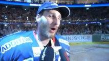 DEL: Andre Rankel nach Titel-Triple: Charakter und Herz dieser Mannschaft ist unglaublich