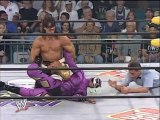 02. 97-10-26 Eddie Guerrero vs. Rey Misterio Jr. (Title vs. Mask - Halloween Havoc)