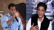 Shahrukh Khan Replaced Salman Khan?- Bigg Boss 7
