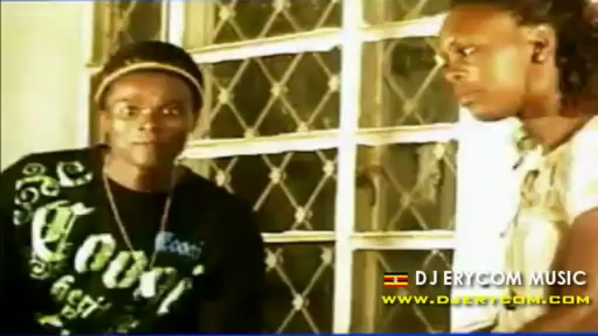 Crazy Love GUMA - New Ugandan Music Video on www djerycom com