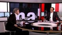 """Mélenchon : Européennes 2014 : """"le Front de Gauche devant le parti Socialiste"""""""