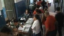 UE manifiesta sorpresa ante sondeos boca de urna en Paraguay-