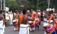 Instrumental Music Performed by Talegu Folk Artist In Andhra Pardesh by Alankar Musical Group