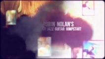 Robin Nolan's Gypsy Jazz Guitar Jumpstart - Minor Swing Masterclass