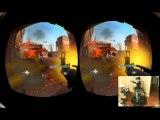 TF2 - Oculus Rift et Virtuix Omni