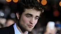 Robert Pattinson's Day Out Without Kristen Stewart