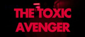 The Toxic Avenger - Teaser Live Romance and Cigarettes