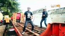 TSUNAMI DJ ET PIPI LEWIS - FOKOSHIMA V