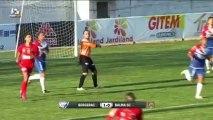 Bergerac Périgord FC 1-0 Balma SC (20/04/13)