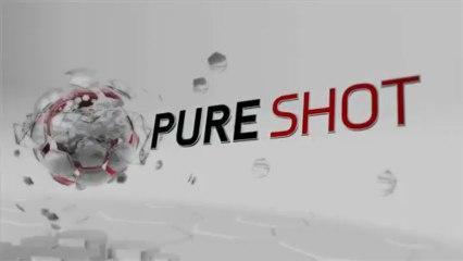 Pure Shot : Test Bed Footage de FIFA 14