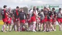 Rugby : Demi-finales promotion honneur et honneur à Lannemezan