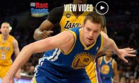 David Lee, Golden State Warriors, NBA Playoffs, NBA, Golden State Injury, Warriors Injury, Stephen Curry, Andrew Bogut, NBA, Rant Sports, RML, Devin O'Barr