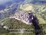 Chambres d'hôtes piscine Castelnau-de-Montmiral Saint-anton