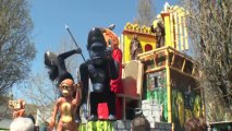 Carnaval 2013 Cholet System'D Dis qu't'as tort !