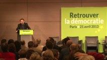 [Retrouver la démocratie] Edwy Plenel