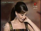 Nancy Ajram - El Donia Helwa (Festival Carthage)