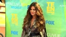 Khloe Kardashian Fired From X Factor Gig