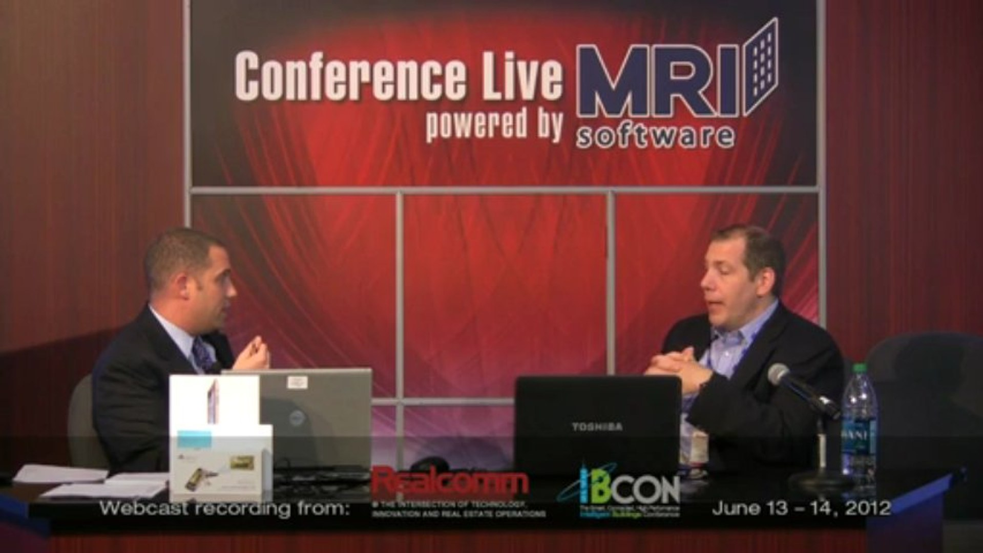 MRI Improves Budgeting and Forecasting Software Program - Realcomm and MRI Software