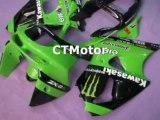 CTMotor 1998-1999 KAWASAKI ZX6R ZX-6R 6R FAIRING  86A