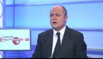 """Bruno Le Roux : """"Cet après-midi, nous allons inscrire une grande loi d'égalité pour la République"""""""