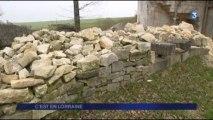 """Blog """"Patrimoine de Lorraine"""" sur France 3 Lorraine (22/04/2013)"""