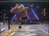 38. 98-10-25 Bill Goldberg vs. Diamond Dallas Page (Halloween Havoc)