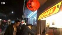 Global Snack aus Taipeh   Global 3000