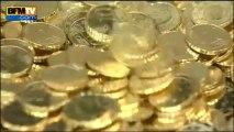 L'épargne salariale devrait être débloquée en juillet - 24/03