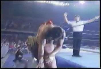 48. 95-09-17 Johnny B. Badd vs. Brian Pillman (Fall Brawl)