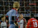 1999 Manchester United FC - FC Bayern Munchen 1st half